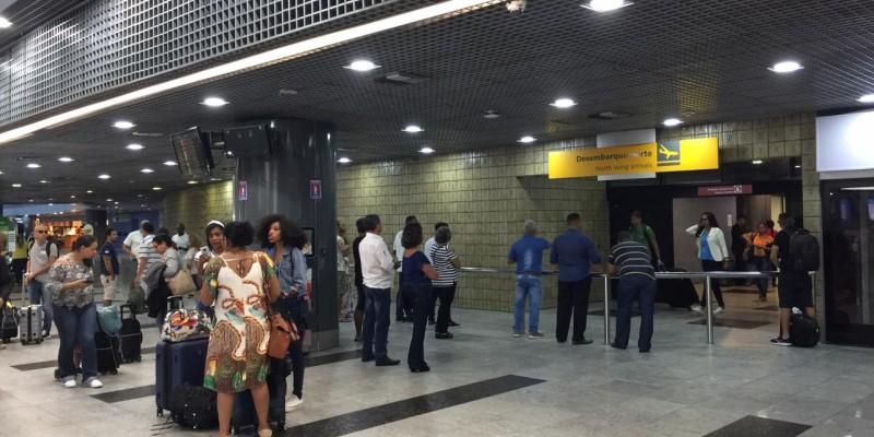 A nova gestora arrematou em leilão os Aeroportos do Bloco do Nordeste por 1 bilhão e 900 milhões de reais