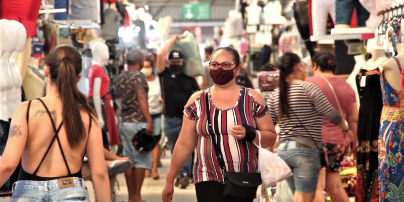 O lançamento aconteceu dentro da programação da 32ª Rodada de Negócios da Moda Pernambucana (RNMP), em Caruaru