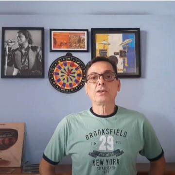 Aos 60 anos, morre jornalista Beto Rezende