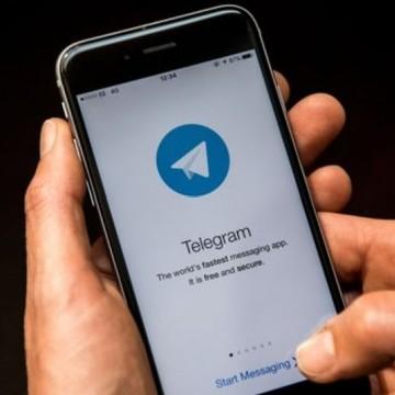 Receita Federal cria conta no Telegram para evitar deslocamentos durante pandemia