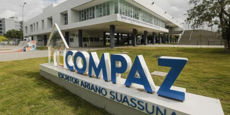 Fábricas de Cidadania do Recife voltam a receber gradativamente os usuários. O artista gráfico Rafa Mattos fará, ao vivo, painel de boas-vindas