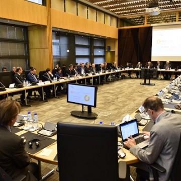 Reunidos na Europa, governadores recebem aceno de empresários franceses