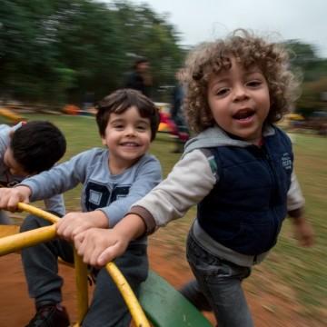 Encontro discute direitos de crianças refugiadas no Brasil