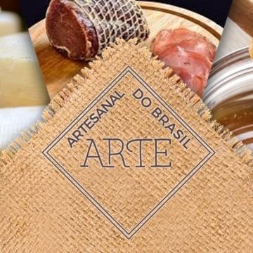 Produtos da Agroindústria artesanal do país são beneficiados pela criação do Selo Arte