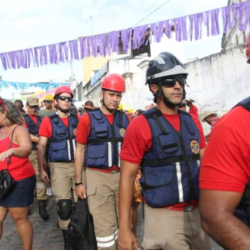 Espaços para festas de carnaval devem ter Projetos de Segurança contra Incêndio e Pânico