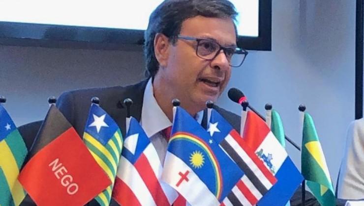 Ministro do Turismo visitará Aeroporto Oscar Laranjeira e Estação Ferroviária, em Caruaru