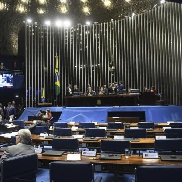 Congresso derruba os vetos do presidente Jair Bolsonaro