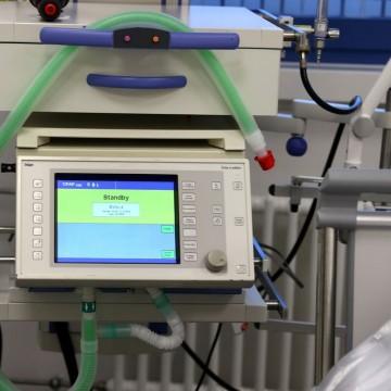 Senai e indústrias farão manutenção de ventiladores pulmonares
