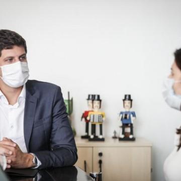João Campos pretende comprar vacinas direto com laboratórios