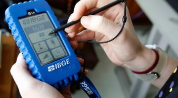 Concurso do IBGE oferece mais de 208 mil vagas
