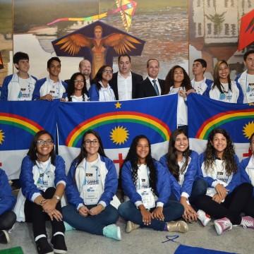 Empresa canadense se nega a receber alunos do Ganhe o Mundo