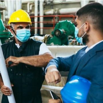 FIEPE reforça associativismo e boa relação entre setores e funcionários para uma indústria articulada