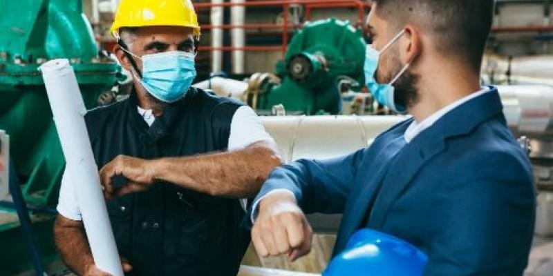 A união faz a força e a série 'Caminhos da Indústria' conta essa história