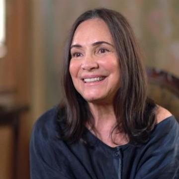 Regina Duarte vai conhecer secretaria de cultura nesta quarta-feira (22)