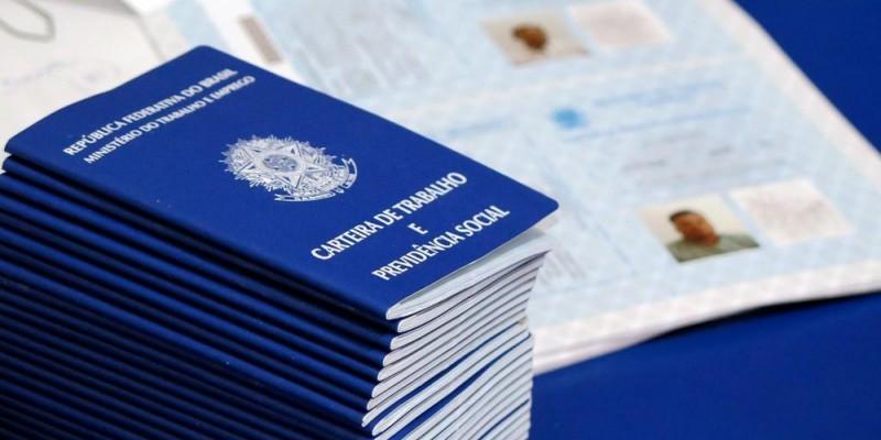 Dos 57.610 postos de trabalho mantidos, 30.259 foram gerados do subgrupo saúde humana e serviços sociais