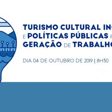 Fundação Joaquim Nabuco realiza mesa redonda sobre turismo