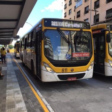 Usuários que utilizam a linha do metrô Recife encontram dificuldades