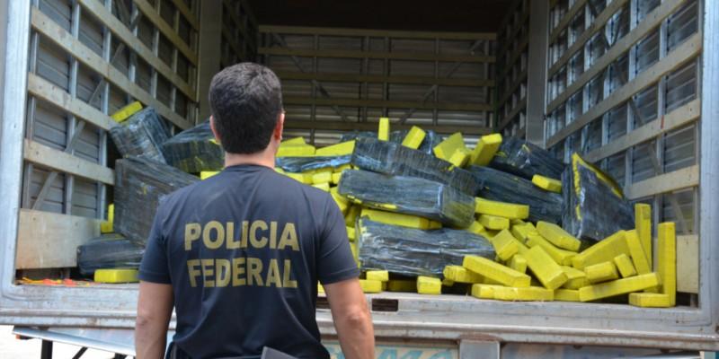 Para que não chegue ao consumidor final, a polícia tem reforçado as operações de repressão, em diversos pontos do estado.