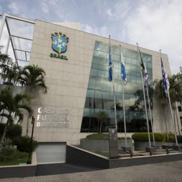 Série D: Central vai receber auxílio financeiro de R$ 120 mil da CBF