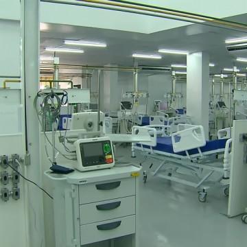 Secretário executivo de Saúde revela limite no sistema apesar de novos leitos
