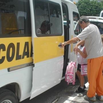 Ipem-PE chama atenção sobre o uso do transporte escolar