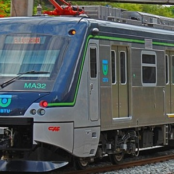 Metrô do Recife pode suspender atividades nesta quarta (25)