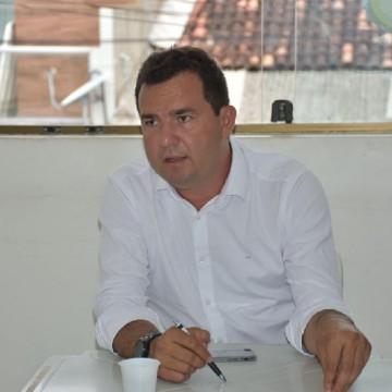 Junior Matuto é afastado da prefeitura do Paulista