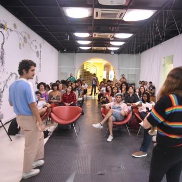 Porto Digital apresenta projeto focado na população LGBTI+