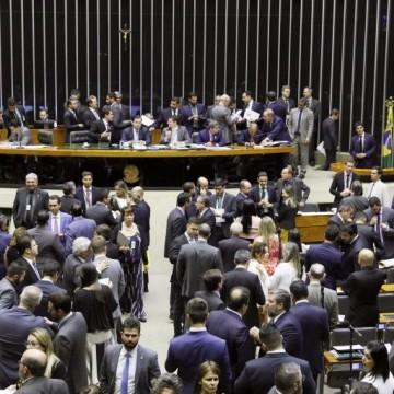Câmara Federal aprova projeto que estabelece novas regras para partidos