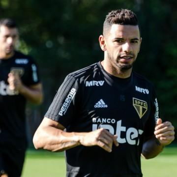 Sport anuncia o lateral-direito Bruno Peres