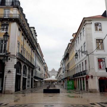 Portugal volta a implementar medidas de lockdown em Lisboa