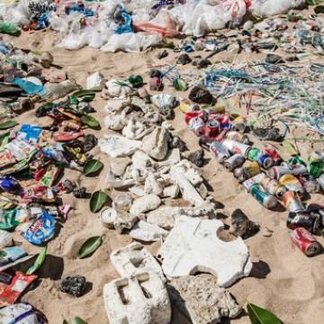 Consumo pode impactar a economia circular
