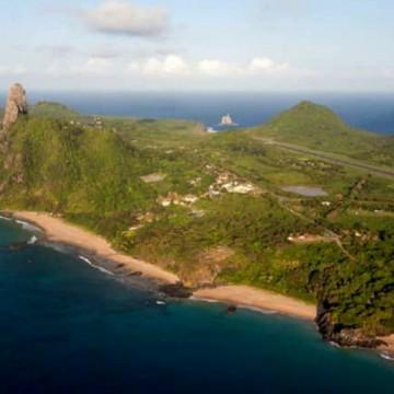 Fernando de Noronha restringe acesso à Ilha por conta do coronavírus