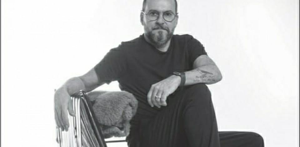 Designer Fabio Melo faz lançamento na Casa Di Lucio