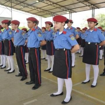 Pernambuco não aderiu ao Programa das Escolas Cívico-Militares