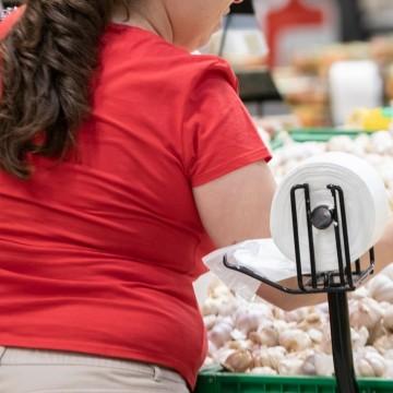 Obesidade eleva o risco do câncer