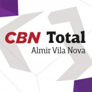 CBN Total segunda-feira 02/11/2020