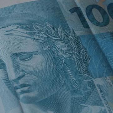 Contas públicas têm déficit recorde de R$ 126,6 bilhões