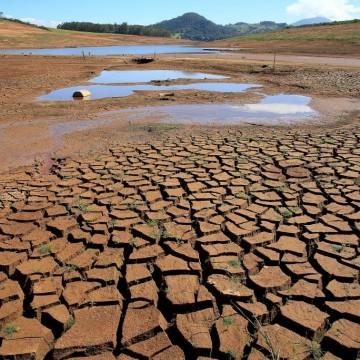 Panorama CBN: Crise hídrica no Brasil