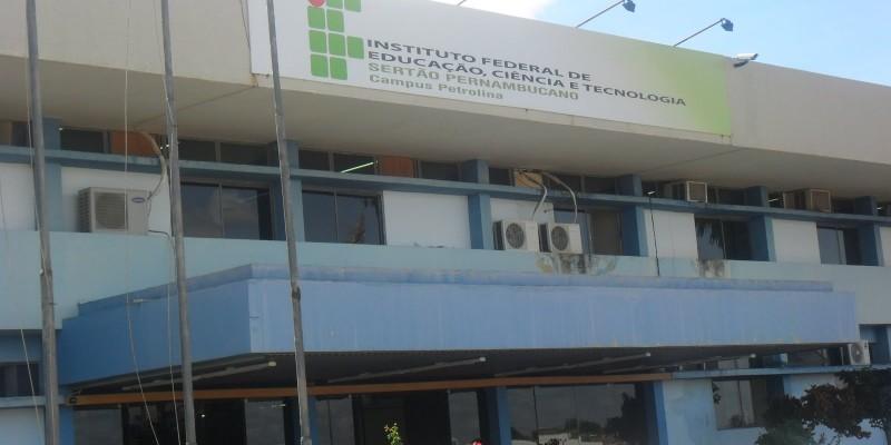Os cursos serão ofertados nos campi Petrolina, Petrolina Zona Rural, Floresta, Santa Maria da Boa Vista, Salgueiro, Serra Talhada e Ouricuri