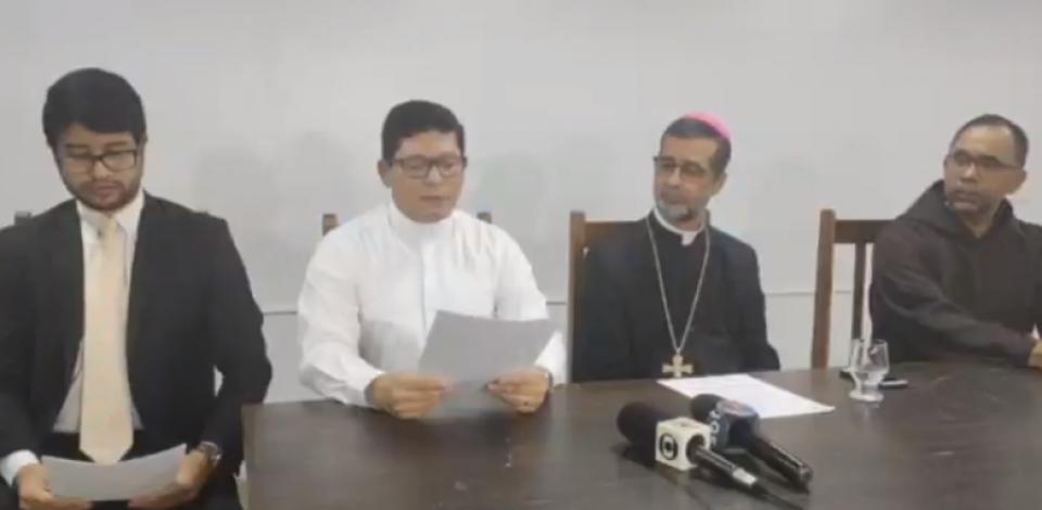 Diocese de Caruaru anuncia novas medidas contra o coronavírus