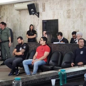 Acusado de matar fisioterapeuta no Recife vai a julgamento