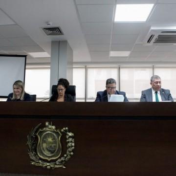 Alepe discute renovação da frota de ônibus entre os anos de 2020 e 2023