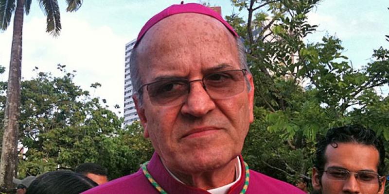 As determinações foram acertadas nesta quinta-feira (27), junto ao Arcebispo Metropolitano, Dom Fernando Saburido