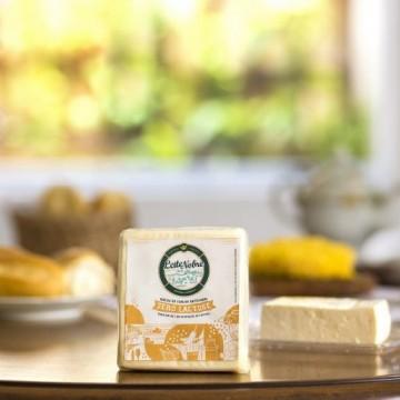 Leite Nobre lança queijo coalho zero lactose