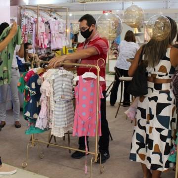 Presidente da Acic destaca importância da 31ª Rodada de Negócios da Moda Pernambucana na economia local