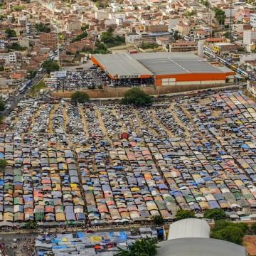 Prefeitura divulga calendário das feiras de fim de ano em Caruaru