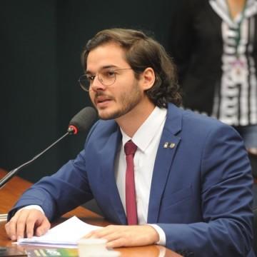 PDT retira candidatura de Túlio Gadêlha e indica nome para vaga de vice de João Campos