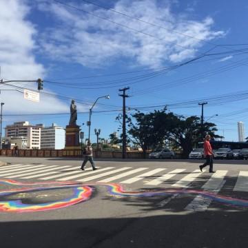 Ações no Recife marcam  os 50 anos do Dia Internacional do Orgulho LGBT