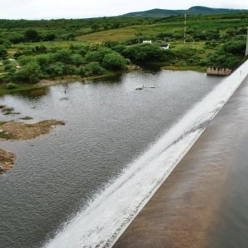 Barragens  de Pernambuco não apresentam riscos, afirma presidente da Apac